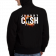 Johnny Cash Museum Black Hoodie