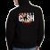 Johnny Cash Museum Black Hoodie